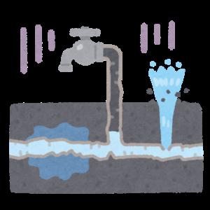 透析施設の排水による下水道管損傷事例発生とその対策